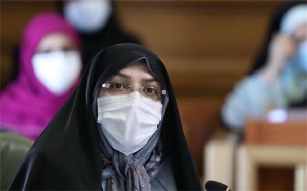 نصب و راه اندازی 10 سامانه هشدار سریع سیل در تهران