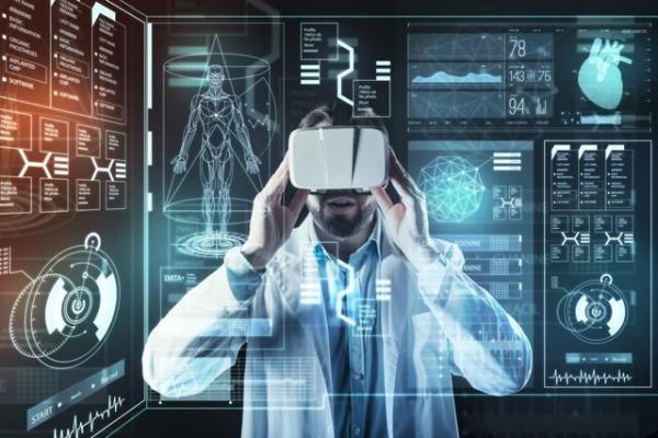 ابزارهای سلامت دیجیتال در کنترل شیوع کرونا
