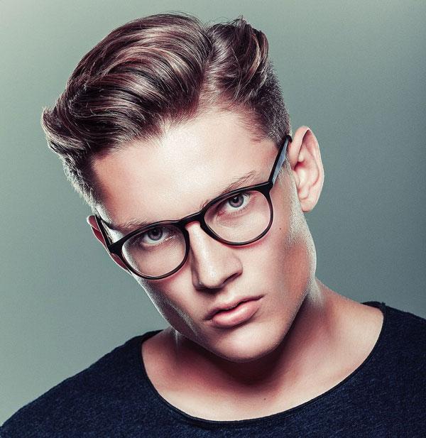 انواع مدل موی کوتاه مردانه مطابق با ترند های جدید