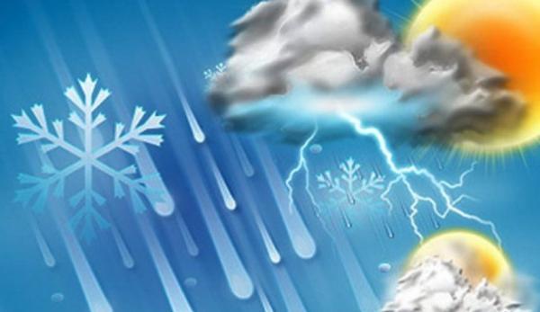 ورود سامانه بارشی جدید از امشب، ارتفاعات تهران فردا برفی می شود