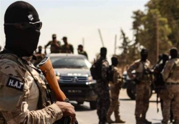 سوریه، شبه نظامیان قسد تعهدات خود را زیرپا گذاشتند