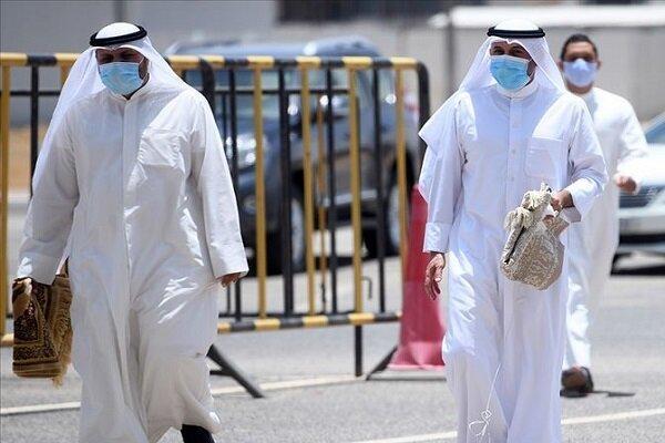 شمار مبتلایان به کرونا در عربستان به 374 هزار و 366 نفر رسید