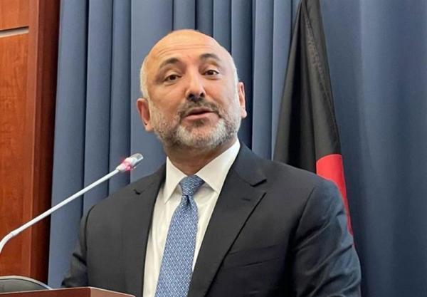 اتمر: حفظ نظام جمهوری اسلامی در افغانستان به نفع همه کشورها است