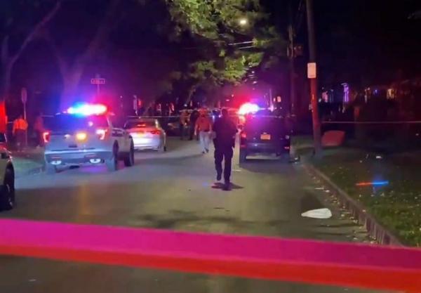 کشته شدن یک نفر در تیراندازی نزدیکی میدان جورج فلوید مینیاپولیس