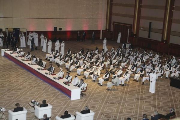 قطر: متعهد به تداوم حمایت از افغانستان با تسهیل مذاکرات هستیم