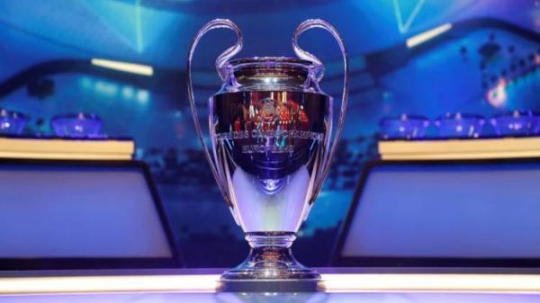 8 تیم نهایی لیگ قهرمانان اروپا تعیین شدند