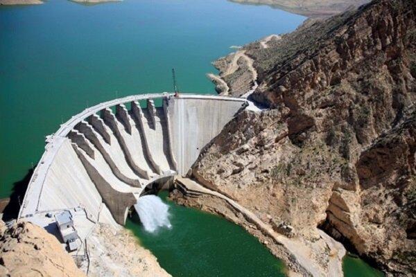 کاهش 27 درصدی ورودی آب به مخازن سد های کشور