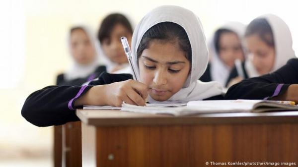 افغانستان: ممنوعیت آواز دختران بالای 12 سال ، خشم معترضان در فضای مجازی