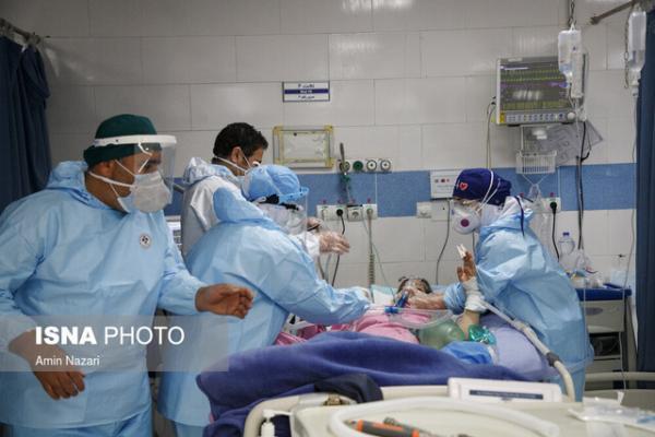 واکسیناسیون تا به امروز 20 هزار خوزستانی ، ادامه فرایند افزایشی بیماری در استان