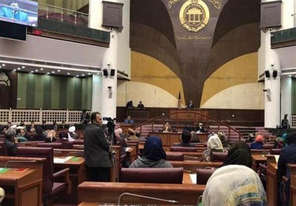 مجلس افغانستان: دولت با عدم احترام به قانون اساسی به استبداد رای روی آورده است
