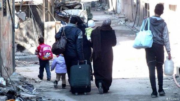 سرانجام پنجمین کنفرانس اتحادیه اروپا برای حمایت مالی از سوریه با وعده های جدید