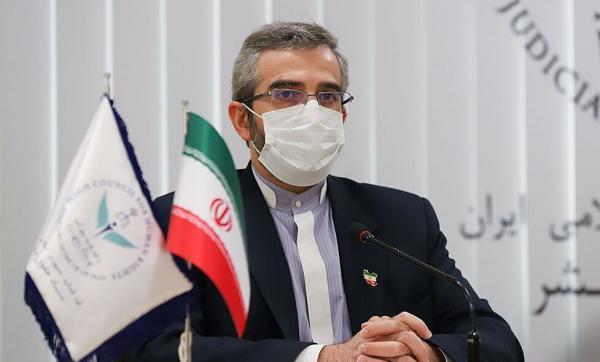 خبرنگاران باقری کنی: تحریم توان تاب آوری در برابر عزم ملی ایرانیان را ندارد