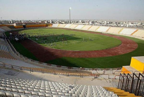 میزبان پرسپولیس در جام حذفی تعیین شد