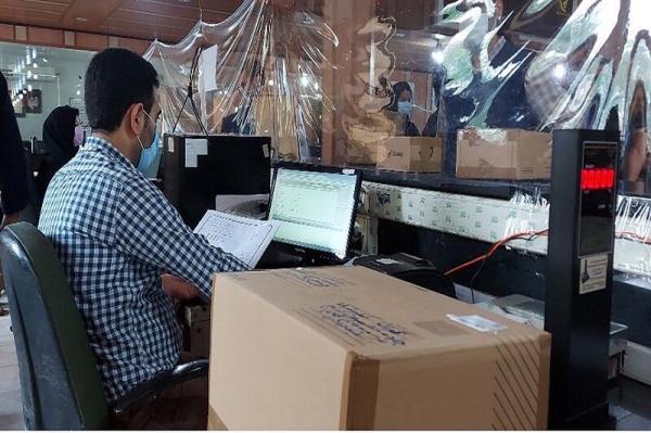 خبرنگاران پارسال سه هزار و 600 مرسوله پستی از خوزستان به خارج کشور ارسال شد