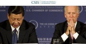 بروکینگز: بایدن اتحاد های بین المللی را علیه چین تقویت می نماید