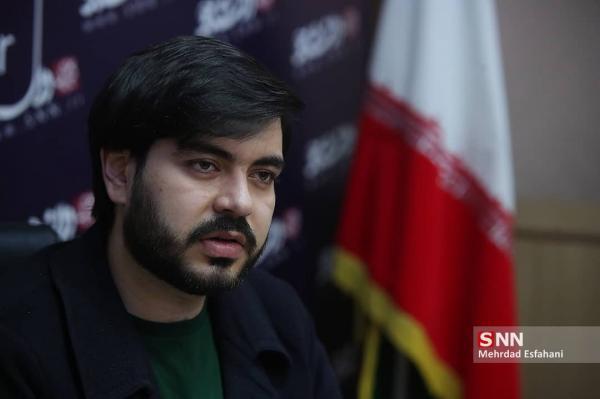 حمید محمدپور، نماینده جنبش عدالت خواه دانشجویی در ملاقات رمضانی رهبر انقلاب با دانشجویان شد