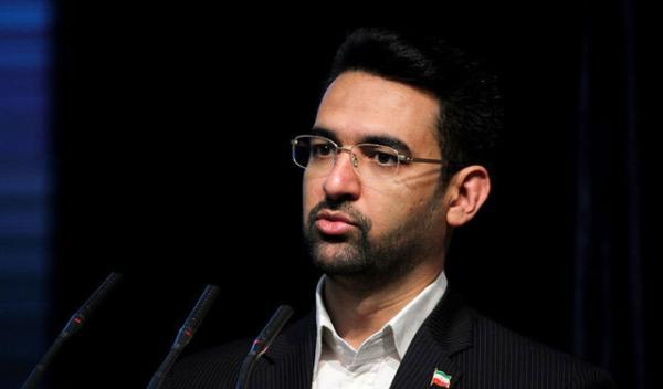 آذری جهرمی خبر از ساخت سوپر کامپیوتر پرقدرت ایرانی سیمرغ داد