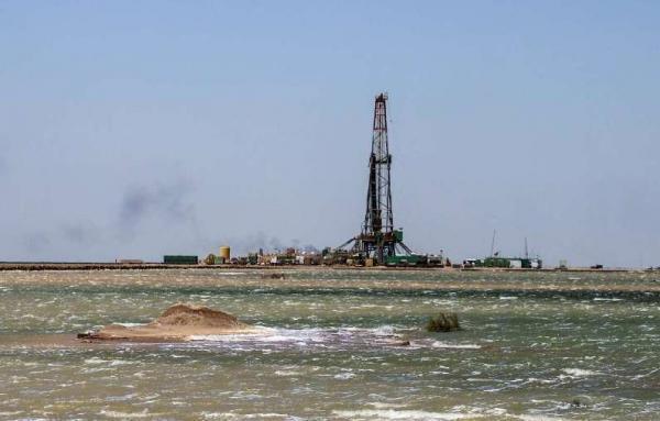 رشد 470 درصدی برداشت نفت از میادین مشترک غرب کارون