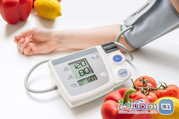 دستورالعمل سازمان جهانی بهداشت برای کاهش فشار خون