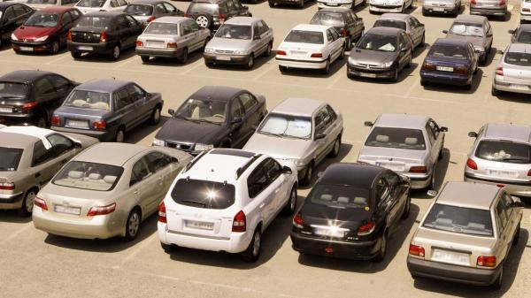 واکنش بازار به مصوبه افزایش قیمت خودرو