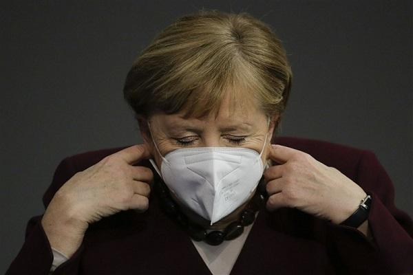 بیشتر شهروندان آلمانی از سیاست های کرونایی دولت ناراضی هستند