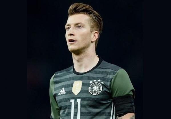 کاپیتان دورتموند از همراهی آلمان در یورو 2020 انصراف داد