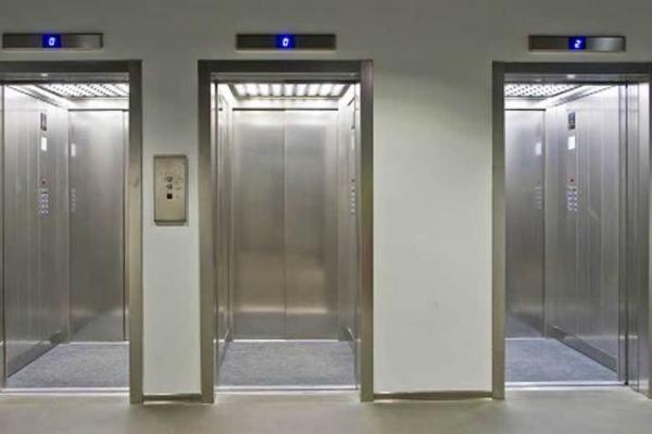 سلامت در آسانسور به وقت قطعى برق