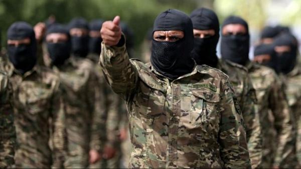 مقاومت عراق،آمریکا را رسما تهدید کرد؛خارج نشوید حمله می کنیم