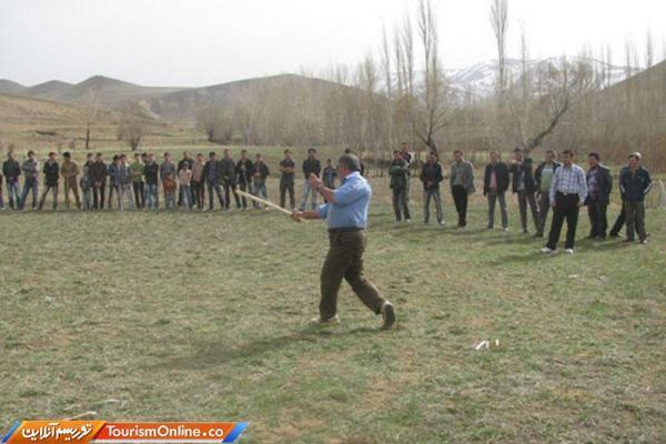 بازی محلی چیلینگ آغاجی، تمرینی برای همبستگی گروهی