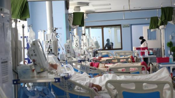 حال بیماران مبتلا به کرونای هندی زودتر وخیم می گردد