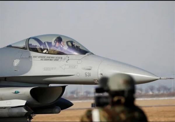 36 جنگنده قطری به ترکیه می رود