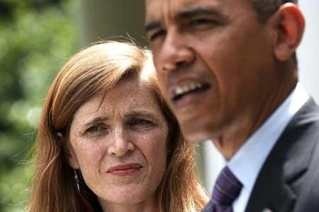 اظهارات دیپلمات آمریکایی باعث تمسخرش شد