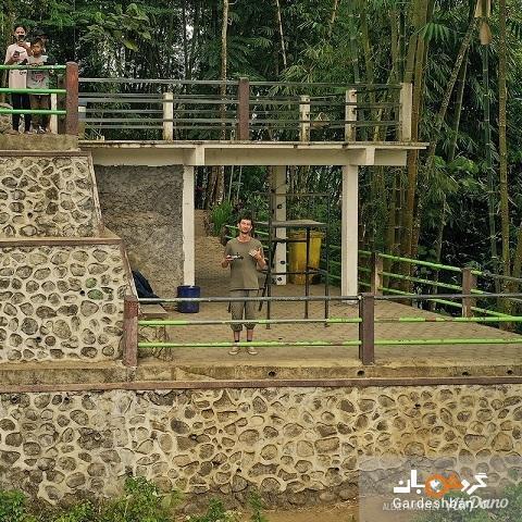 آبشار تامپوک سو؛ از دیدنی های باشکوه اندونزی