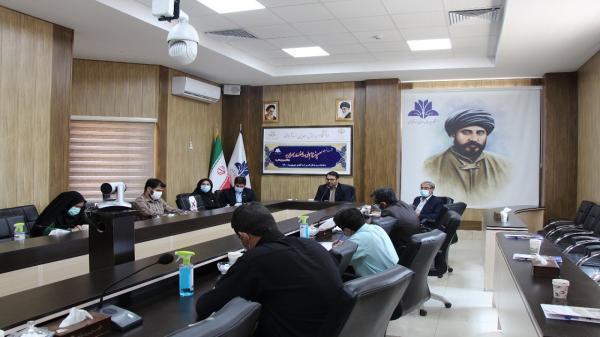 نخستین کنفرانس ملی مداخله در بحران در اسدآباد