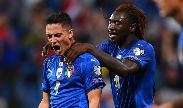 تور ارزان ایتالیا: پیروزی پرگل ایتالیا و آلمان در شب توقف انگلیس مقابل لهستان