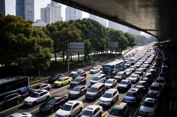 تور ارزان چین: چین نظارت بر امنیت سایبری خودروهای هوشمند را ارتقا می دهد